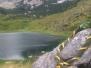 2015 Bivak Veliko jezero, Treskavica