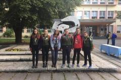 Dani prijateljstva Vareš 2017, IV mjesto