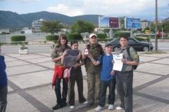 Mostarski susreti 2009, II mjesto