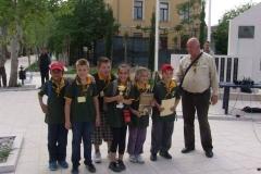 Mostarski susreti 2013, poletarci II mjesto
