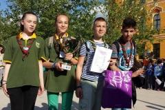 Mostarski susreti 2015, I mjesto